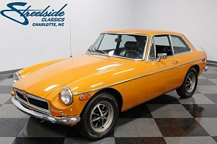 1974 MG MGB for sale 100930630