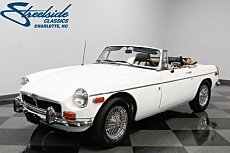 1974 MG MGB for sale 100930662