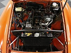 1974 MG MGB for sale 100946555