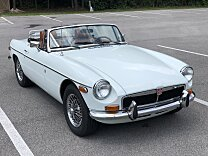 1974 MG MGB for sale 101006883