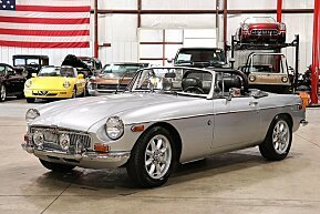1974 MG MGB for sale 101036162