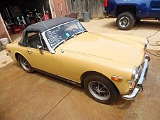1974 MG Midget for sale 100290866