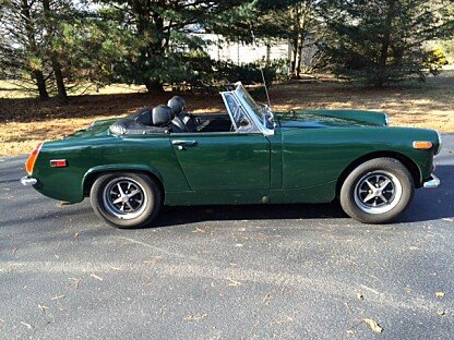 1974 MG Midget for sale 100758950