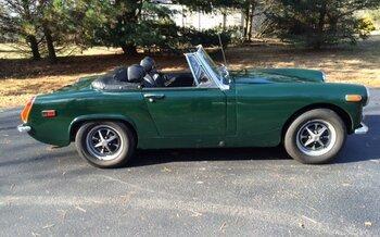 1974 MG Midget for sale 100758950