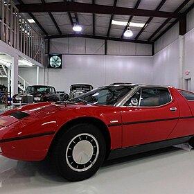 1974 Maserati Bora for sale 100770552