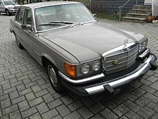1974 Mercedes-Benz 450SEL for sale 100748282