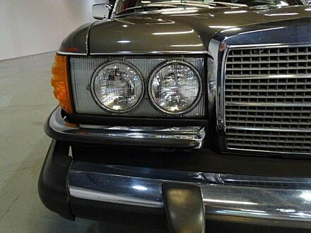 1974 Mercedes-Benz 450SEL for sale 100815866