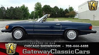 1974 Mercedes-Benz 450SL for sale 100920983