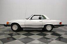 1974 Mercedes-Benz 450SL for sale 101023606