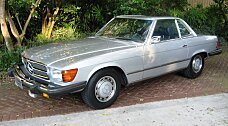 1974 Mercedes-Benz 450SL for sale 101031177