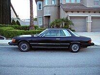 1974 Mercedes-Benz 450SLC for sale 100773567