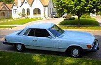 1974 Mercedes-Benz 450SLC for sale 100785304
