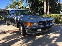 1974 Mercedes-Benz 450SLC for sale 100910945