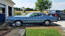1974 Mercury Cougar for sale 100829512