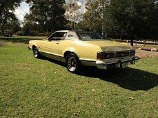 1974 Mercury Cougar for sale 100839161