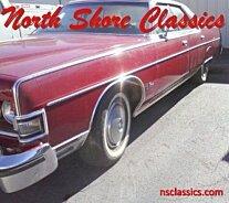 1974 Mercury Marquis for sale 100856986