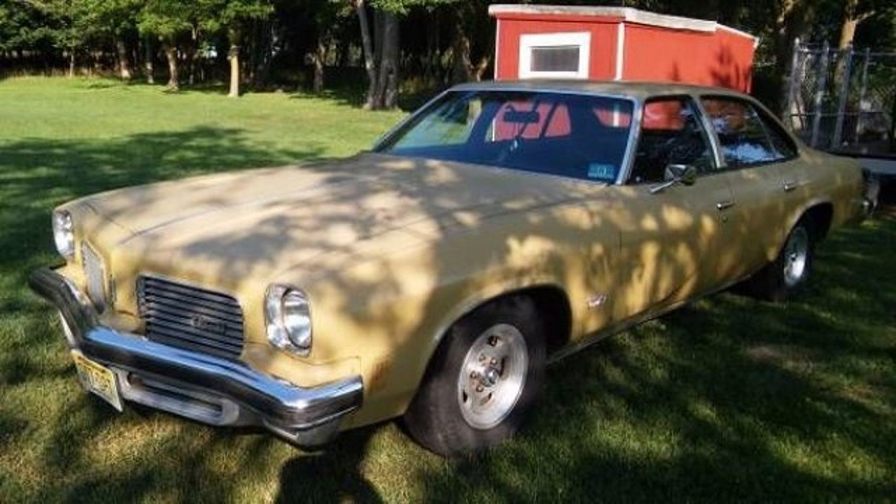 1974 Oldsmobile Cutlass for sale 100888892