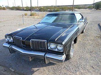 1974 Oldsmobile Other Oldsmobile Models for sale 100841112