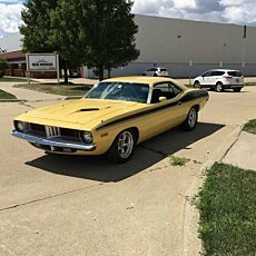 1974 Plymouth Barracuda for sale 100832230