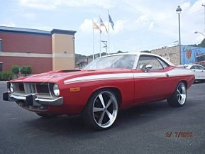 1974 Plymouth Barracuda for sale 101019526