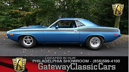 1974 Plymouth CUDA for sale 100964680