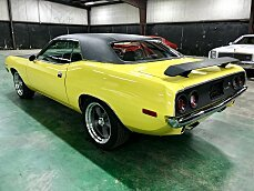 1974 Plymouth CUDA for sale 101051064