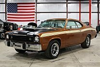 1974 Plymouth Duster for sale 100750123