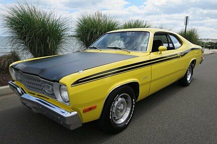 1974 Plymouth Duster for sale 100771850