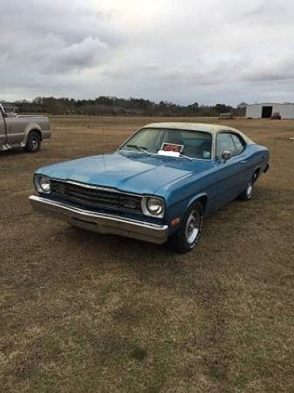 1974 Plymouth Duster for sale 100848603