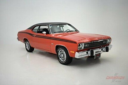 1974 Plymouth Duster for sale 100894444