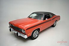 1974 Plymouth Duster for sale 100929507