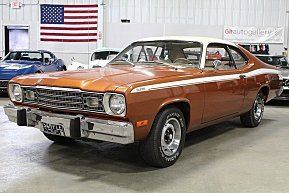 1974 Plymouth Duster for sale 101005021