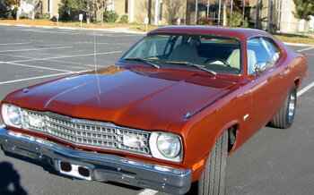 1974 Plymouth Duster for sale 100962848
