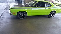 1974 Plymouth Duster for sale 100989811