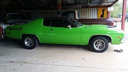 1974 Plymouth Roadrunner for sale 100829674