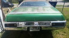 1974 Plymouth Satellite for sale 100808331
