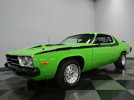 1974 Plymouth Satellite for sale 100840456