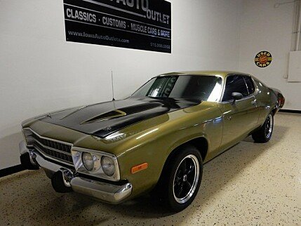 1974 Plymouth Satellite for sale 100889453