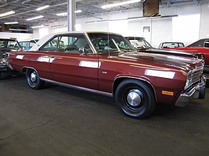 1974 Plymouth Valiant for sale 100733632