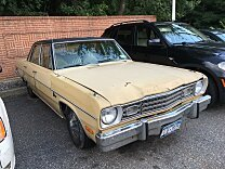 1974 Plymouth Valiant for sale 100781697