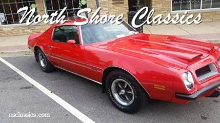 1974 Pontiac Firebird for sale 100840714