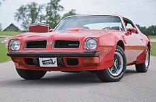1974 Pontiac Firebird for sale 100867265