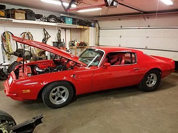 1974 Pontiac Firebird for sale 100883649