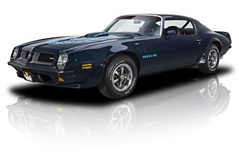 1974 Pontiac Firebird for sale 100940641