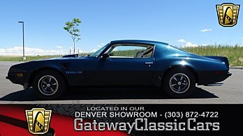 1974 Pontiac Firebird for sale 100963852