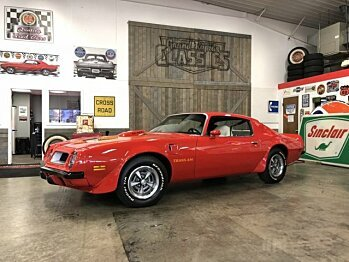 1974 Pontiac Firebird for sale 101055617