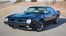 1974 Pontiac Firebird for sale 100867264