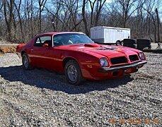 1974 Pontiac Firebird for sale 100966841