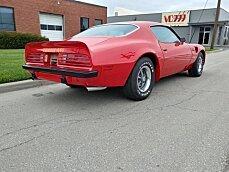 1974 Pontiac Firebird for sale 100976265