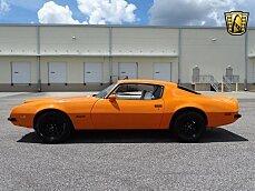 1974 Pontiac Firebird for sale 101024186